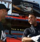 Sink or Swim : Can Derek Jeter Save the Marlins