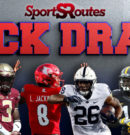 NFL Mock Draft 1.0